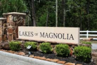Lakes of Magnolia Commercial Development