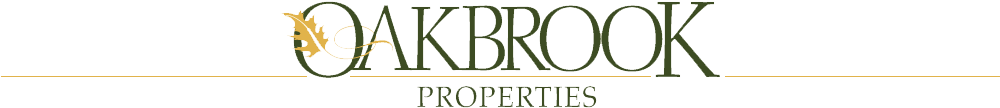 Oak Brook Properties
